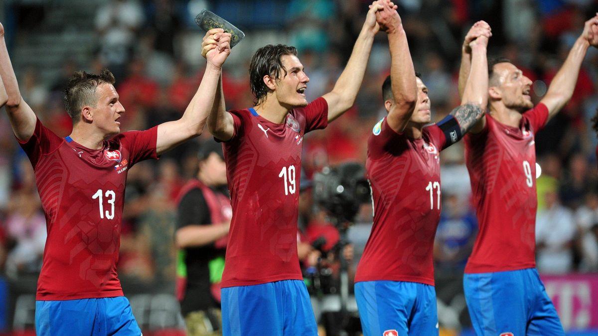 Fotbalové Euro 2020asi český tým nevyhraje, ale díky Schickovým gólům má dobrou šanci na něj postoupit