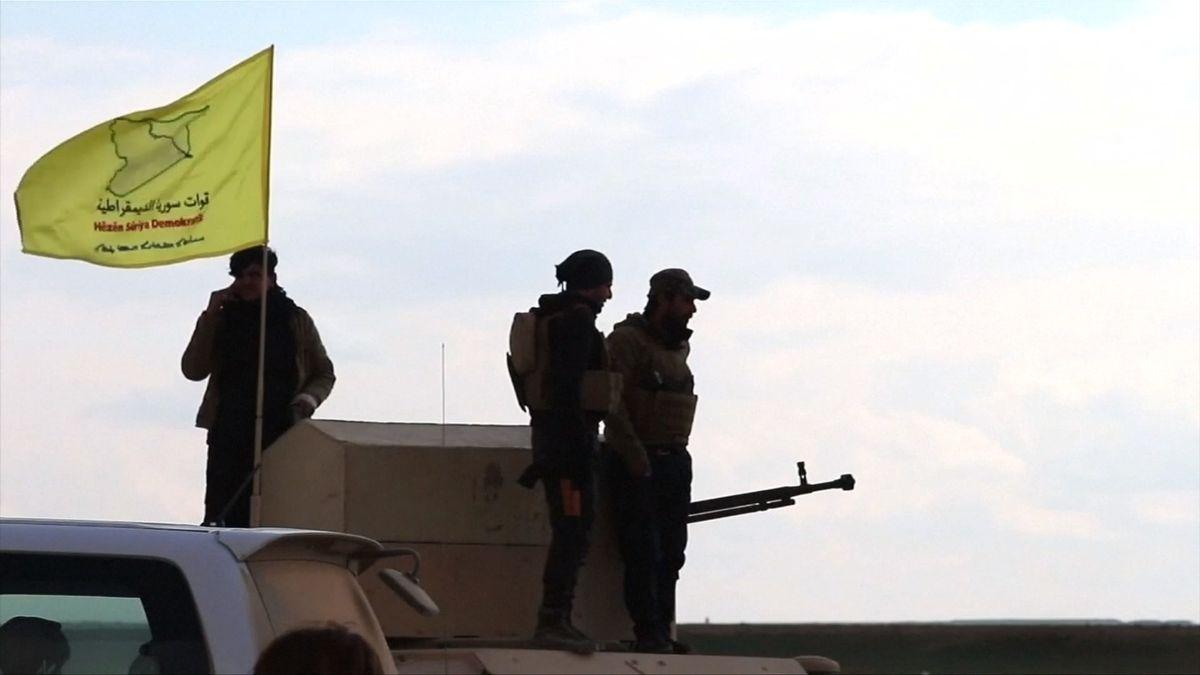 """Turecké škodovky ano, zbraně ne. Český ministr kritizuje Němce za """"pokrytectví"""""""