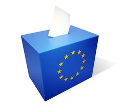Urna Eurovolby
