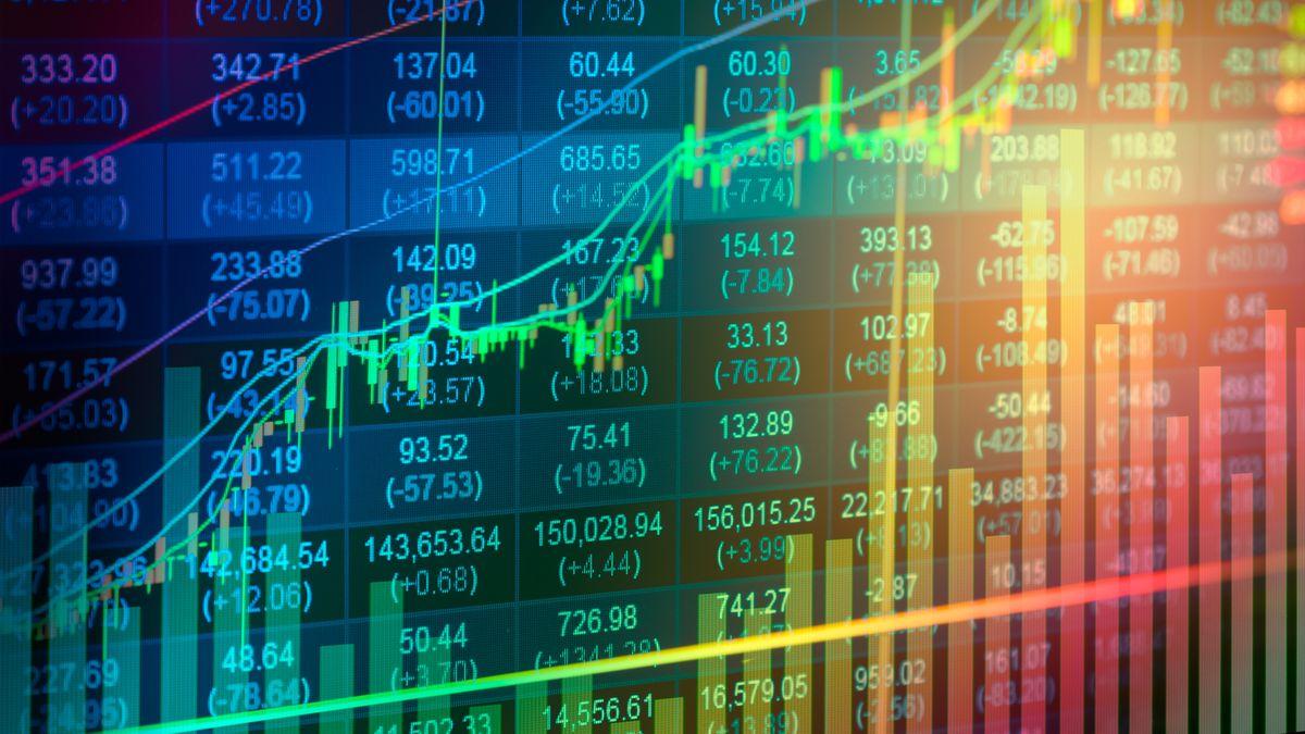 Pražská burza rostla popáté vřadě, dařilo se akciím ČEZu