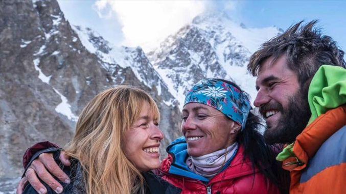 Nejtěžších 12hodin vživotě. Horolezkyně Kolouchová popsala svůj boj oK2
