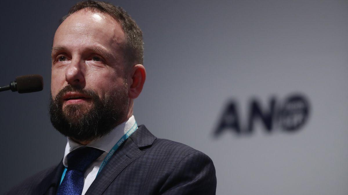 Ostravský primátor Macura nebude znovu kandidovat
