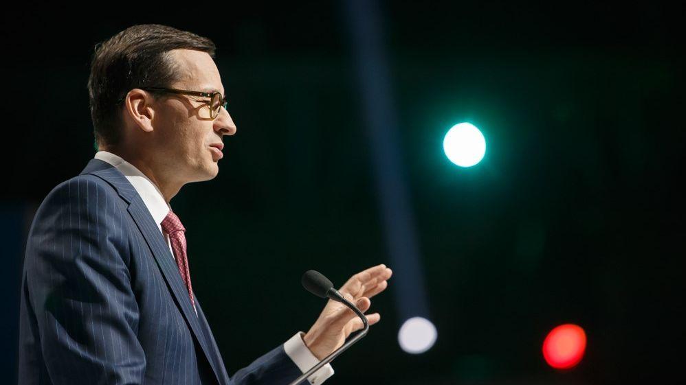 Nová vláda polského premiéra Morawieckého dostala důvěru
