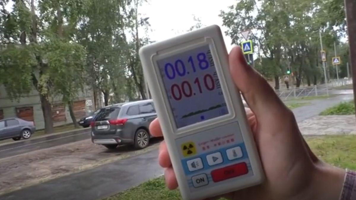 Ruští lékaři ze Severodvinsku mají strach zozáření. Neměli jsme dostatek ochranného vybavení, říkají