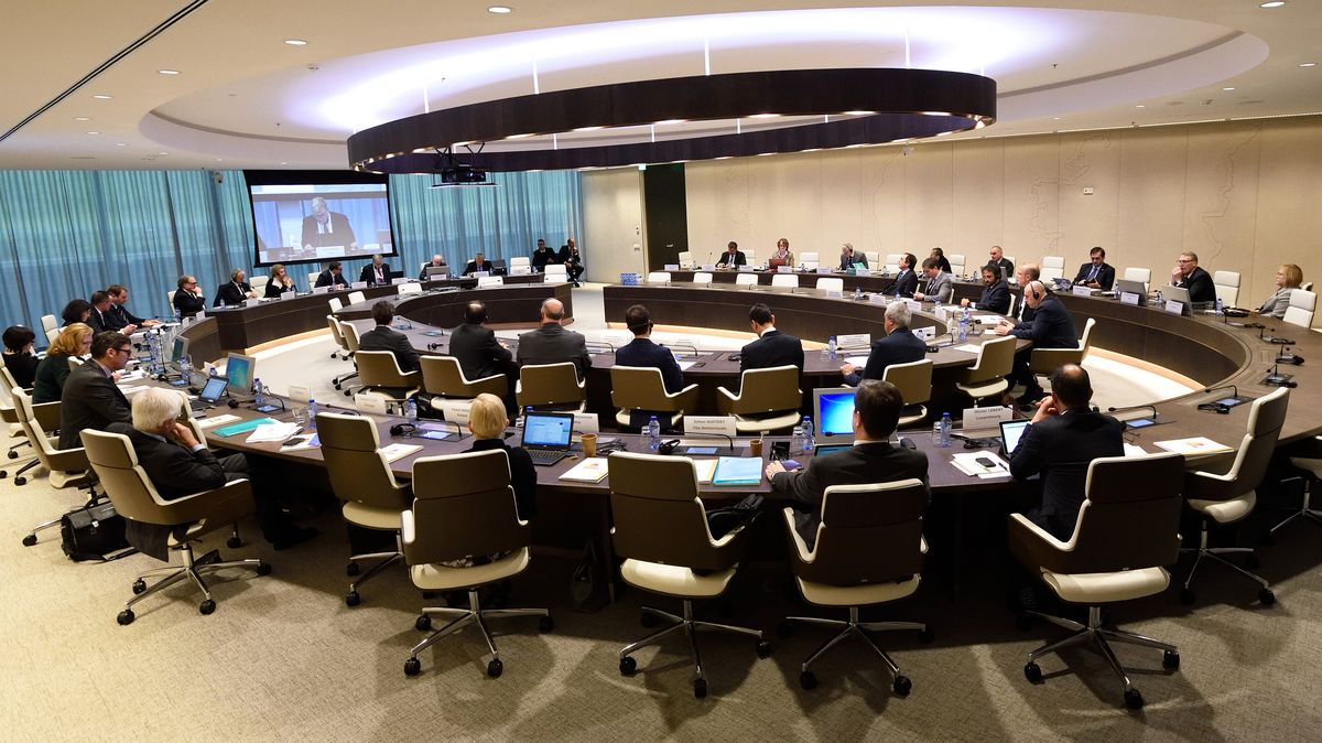 EU dnes spustila nový protiteroristický registr. Pomůže hlavně se sdílením informací mezi státy