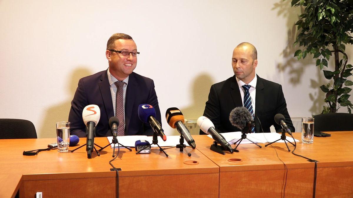 Zemanova abolice nebude mít na mé rozhodnutí vkauze Čapí hnízdo vliv, říká nejvyšší žalobce