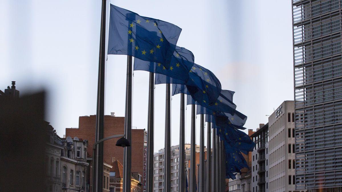EU rozhodne oodkladu brexitu až příští týden. Počká, jestli si vBritánii odhlasují předčasné volby