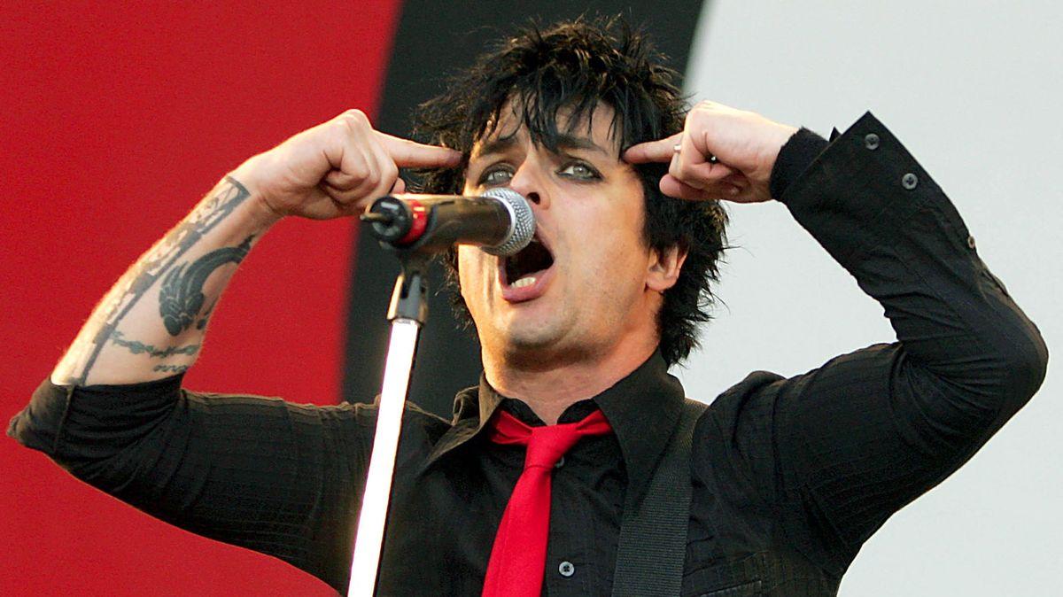 Na Rock for People 2022budou Green Day, potvrdili pořadatelé
