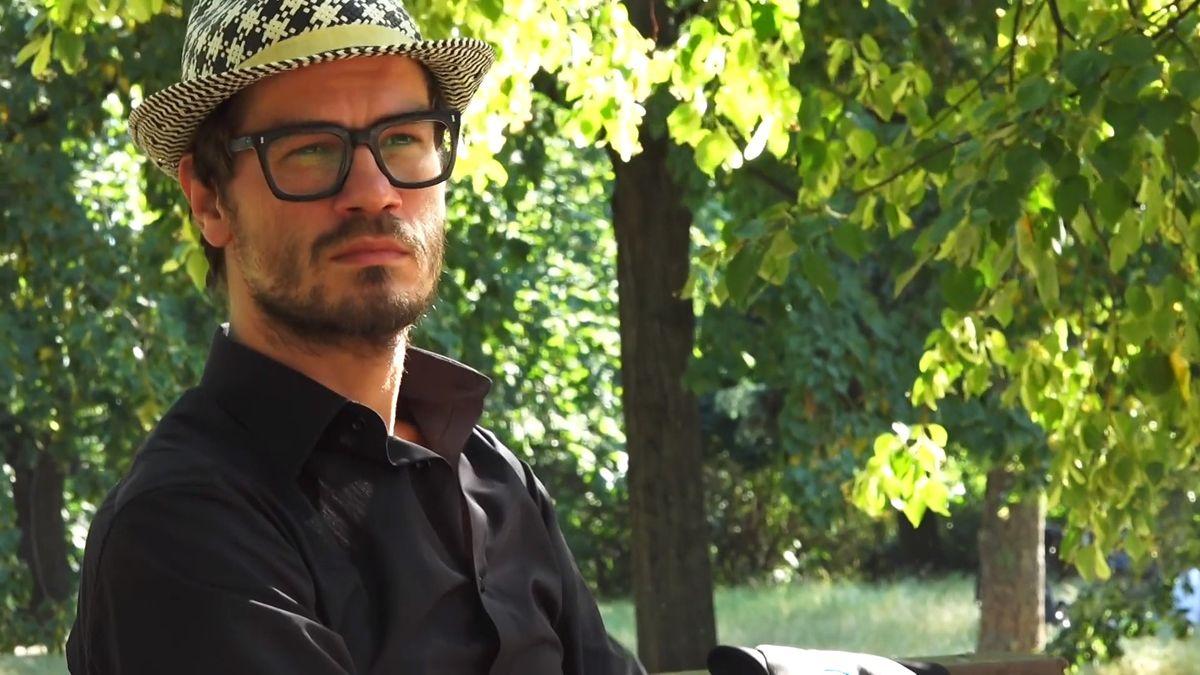 David Kraus ohraní vtátově show: Udělalo mi to hroznou službu, ale nelituji