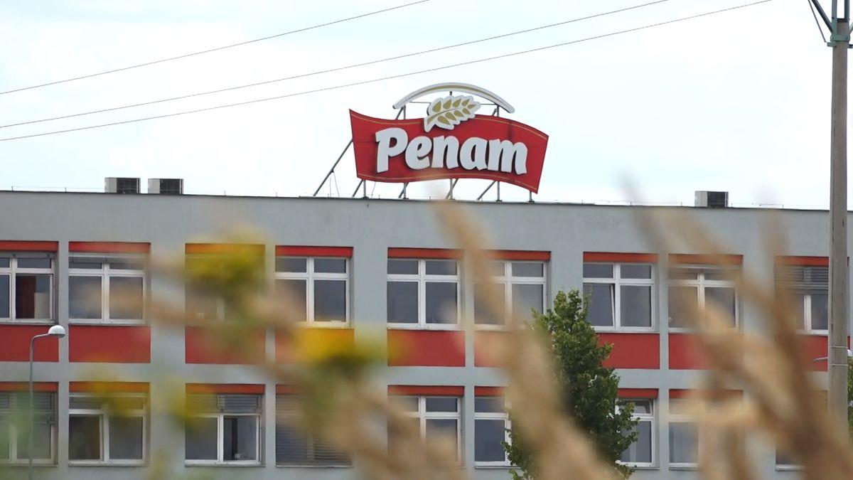 Policie si předvolala dalšího svědka kvůli dotaci pro Penam