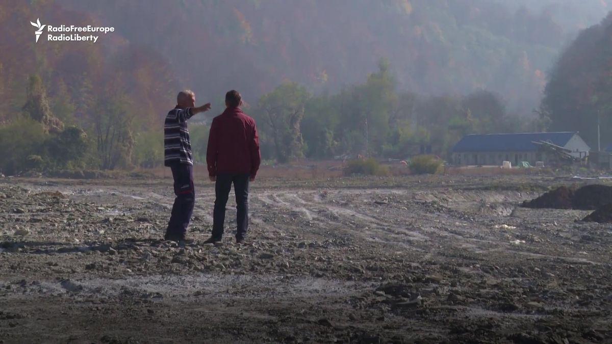 Černohorci zažalovali čínského stavitele dálnic, zamořuje životní prostředí