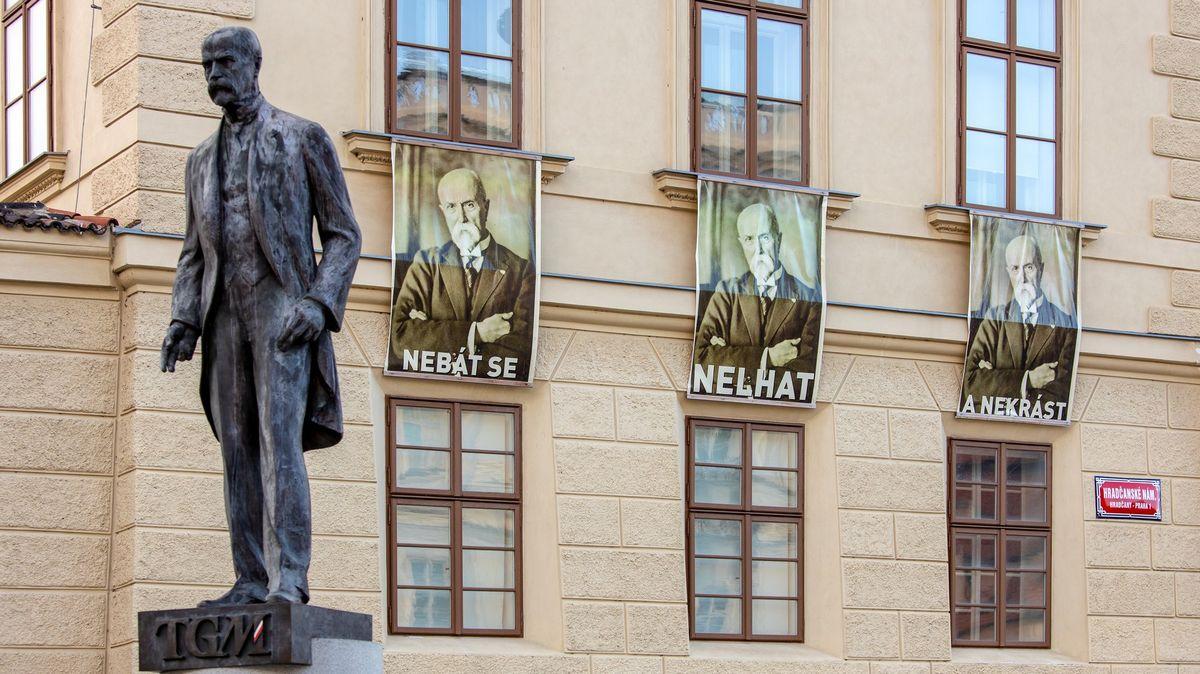 Jaké byly hříchy českých elit? Kantisemitismu přičichl iMasaryk, říká historik