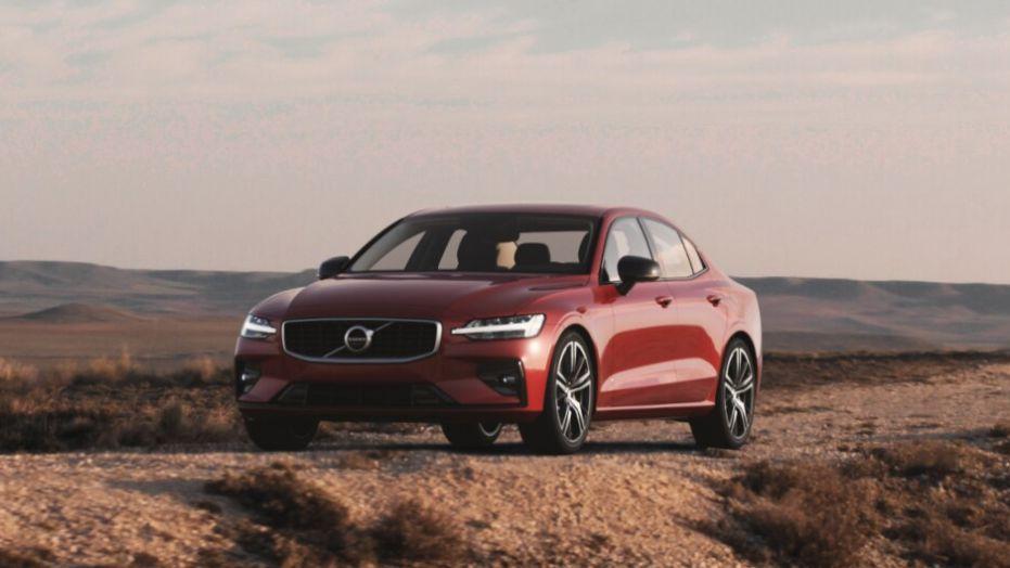 Volvo chce do roku 2030prodávat jen elektroauta. Apouze přes internet