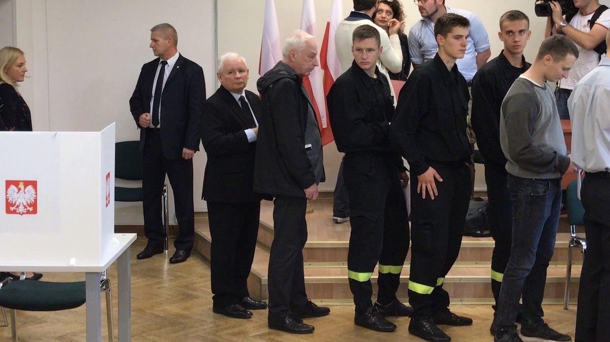 Opremiérovi Polska rozhodne jediný člověk, říká politolog