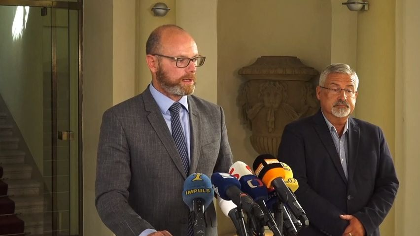 Povinná maturita zmatematiky nebude, ministr Plaga představil svůj nový plán