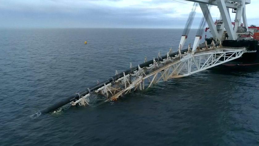 Projekt, který má po dně Baltského moře přivést do Evropy ruský plyn, nabírá zpoždění