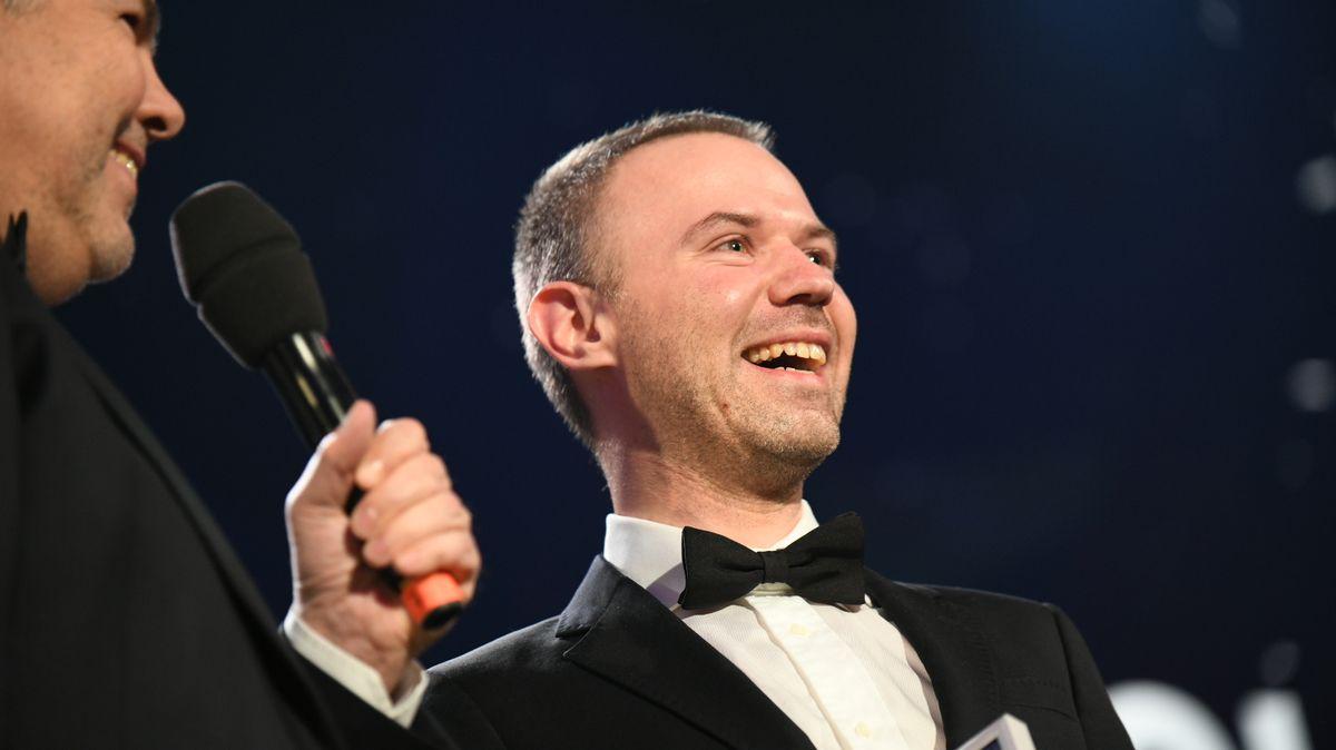 Nejlepší podnikatel Česka je Oliver Dlouhý. Založil Kiwi.com a propojil svět