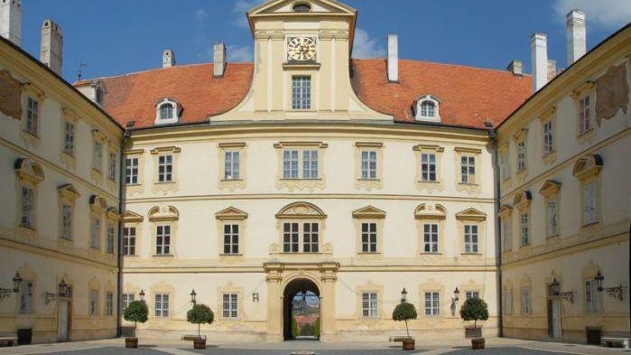 Na zámku ve Valticích připravují nový okruh sknížecím bytem