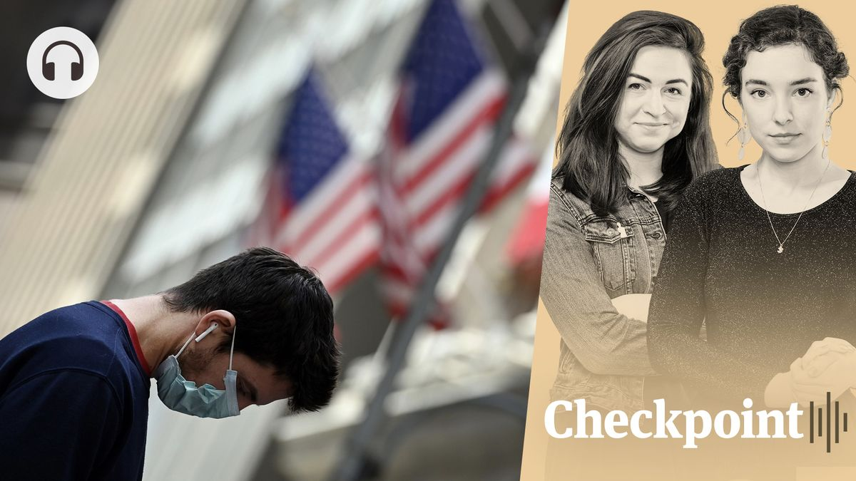 Audio: Pearl Harbor 21.století. USA bojují svirem, nezaměstnaností ipolitiky