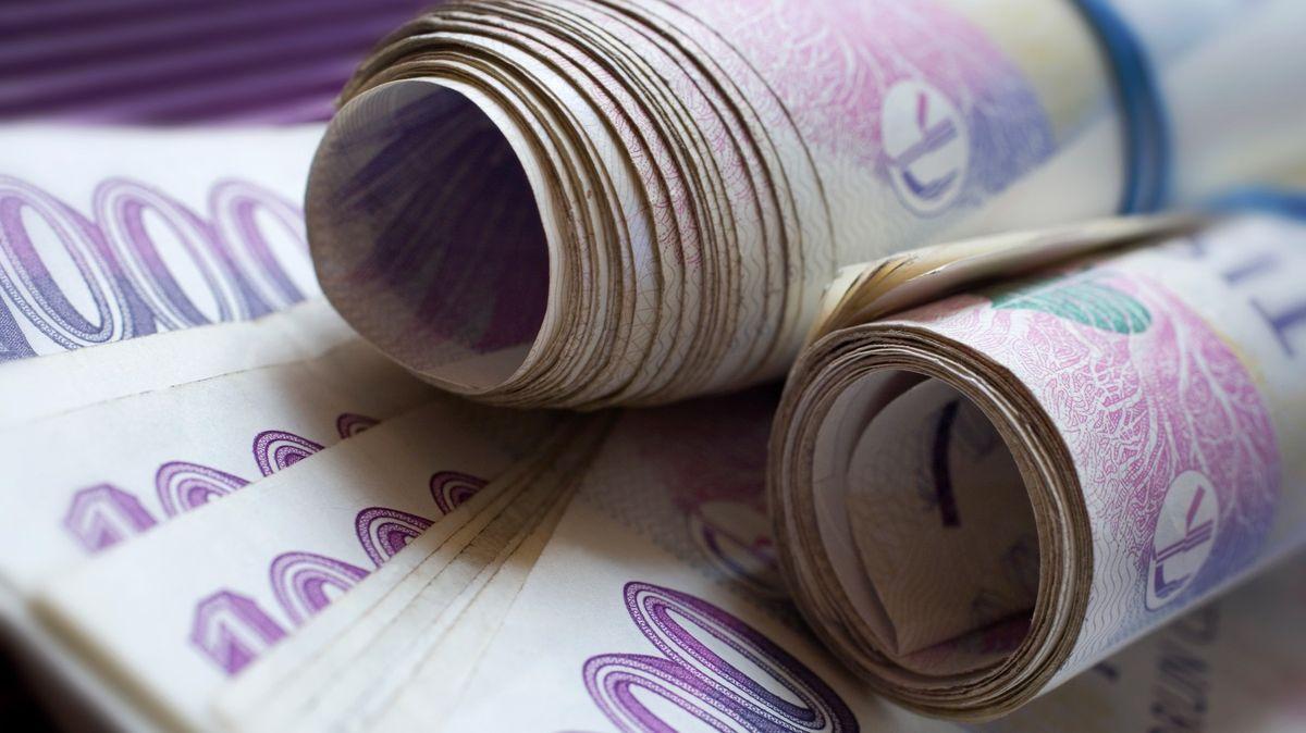 Finové za miliony eur potvrdili starou pravdu openězích a štěstí