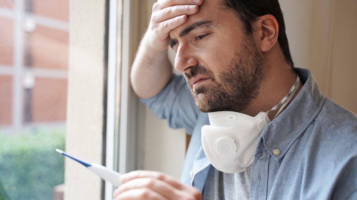 Jak postupovat, když mám příznaky nemoci COVID-19?