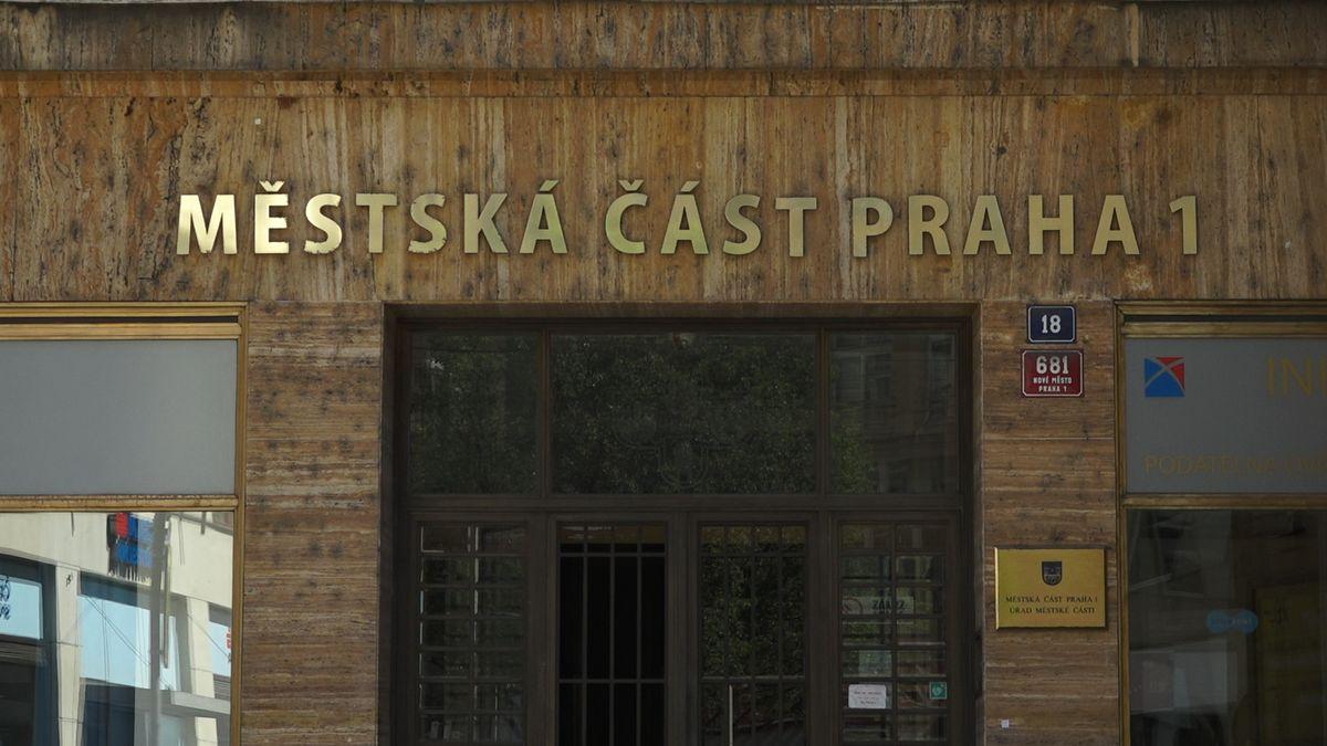 Praha 1opět zlevní nájmy ve svých nebytových prostorech