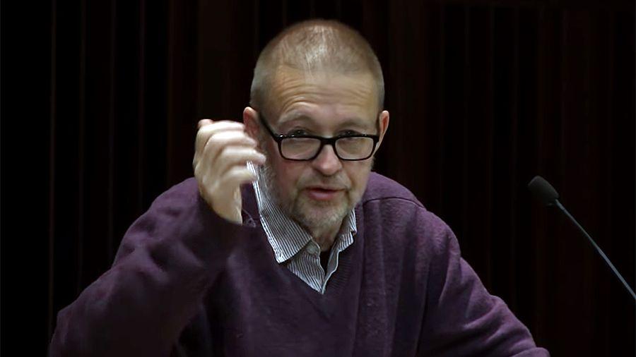 VTurecku vyšetřují smrt novináře českého původu Andreho Vltcheka