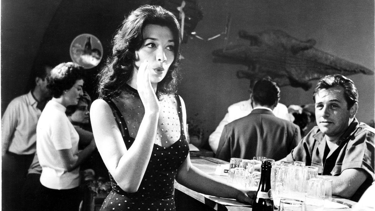 Zemřela ikona francouzského šansonu Juliette Gréco