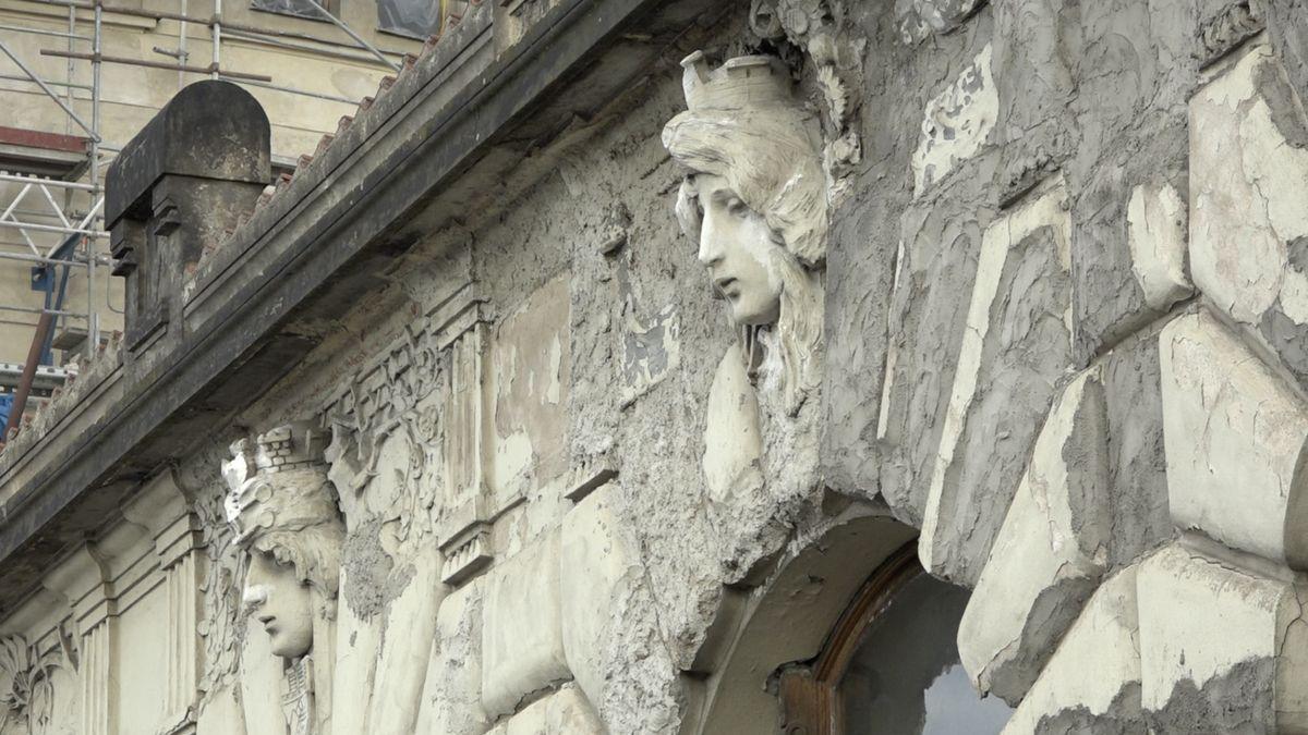 Památkově chráněná budova ve stanici Světlá nad Sázavou se dočká rekonstrukce