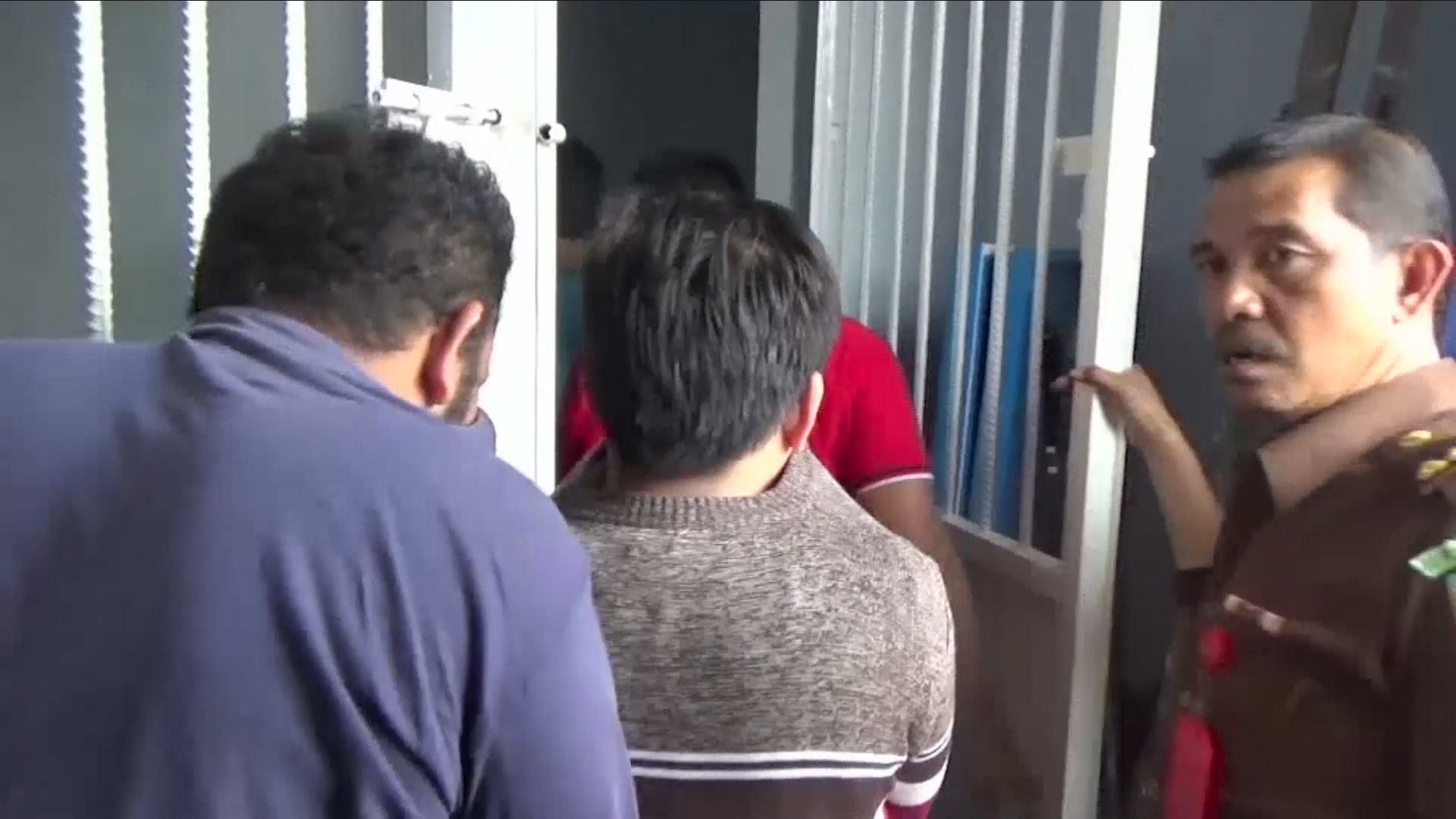 Indonéská sexuální videa