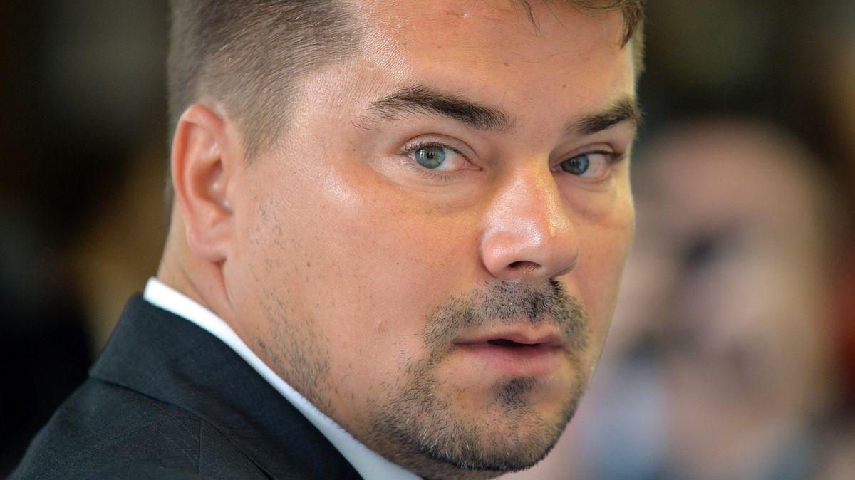 Janek Kroupa: Marek Dalík byl odsouzen za něco jiného, než udělal. Celou pravdu neznáme
