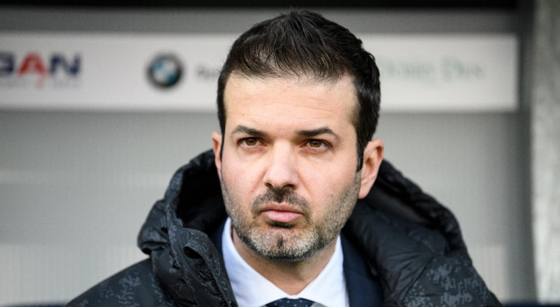 Bývalý kouč Sparty Stramaccioni by mohl trénovat Baráka s Janktem v Udinese, píší v Itálii