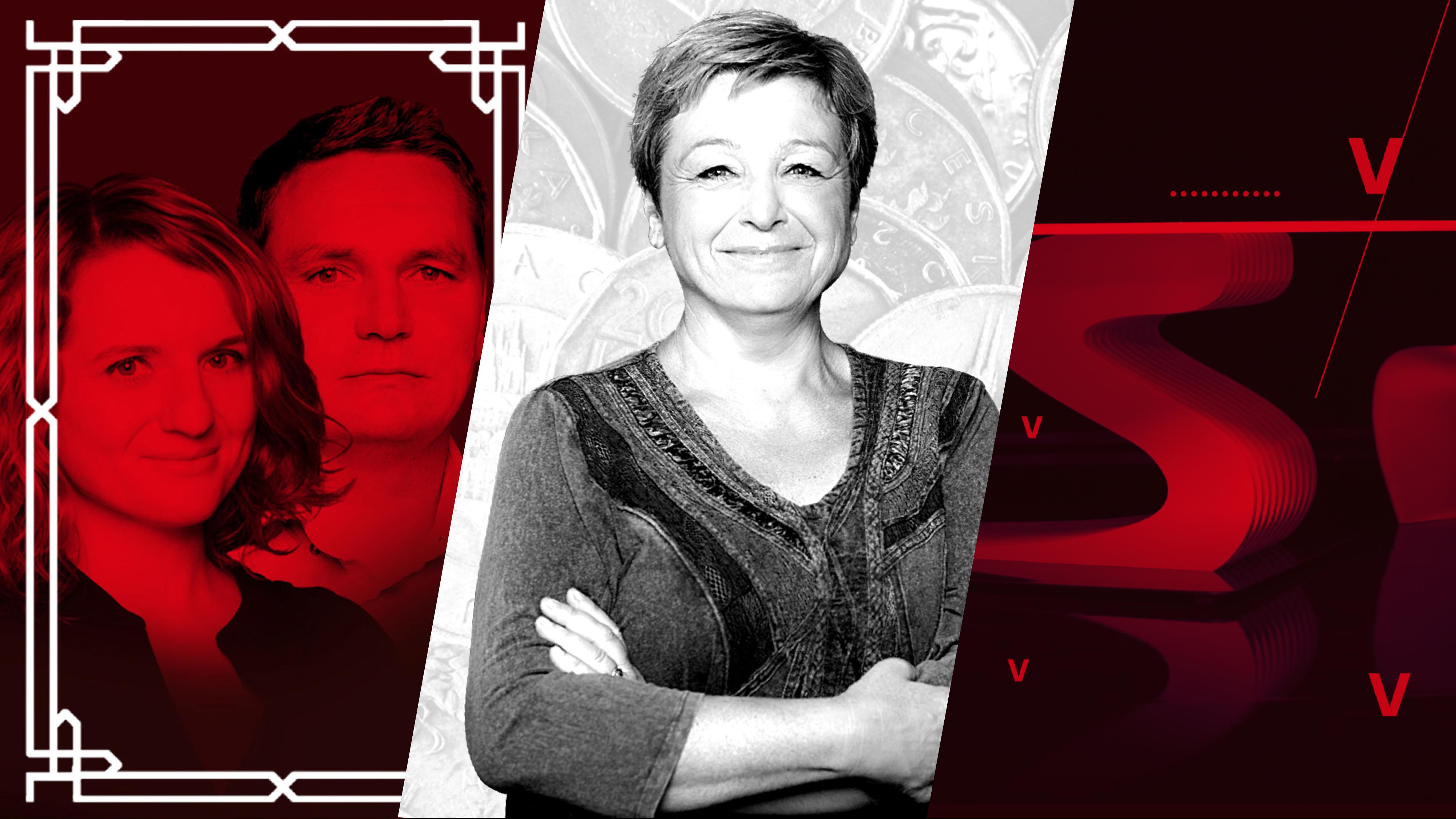 Dnes večer v TV Seznam: Jak se staví Praha? A jak vládne Šlechtová?