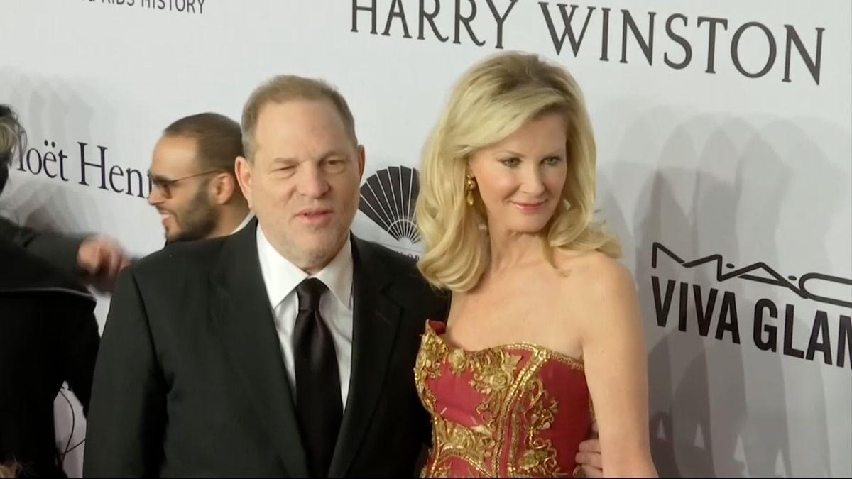 Americký producent Harvey Weinstein se pravděpodobně vzdá policii, je obviněn ze sexuálního obtěžování