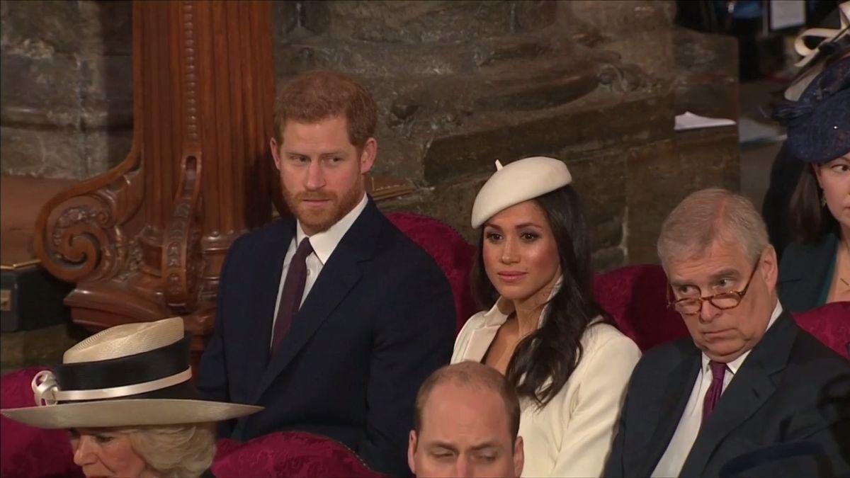 Královská svatba Harryho a Meghan je na spadnutí. V čem půjde americká herečka k oltáři?