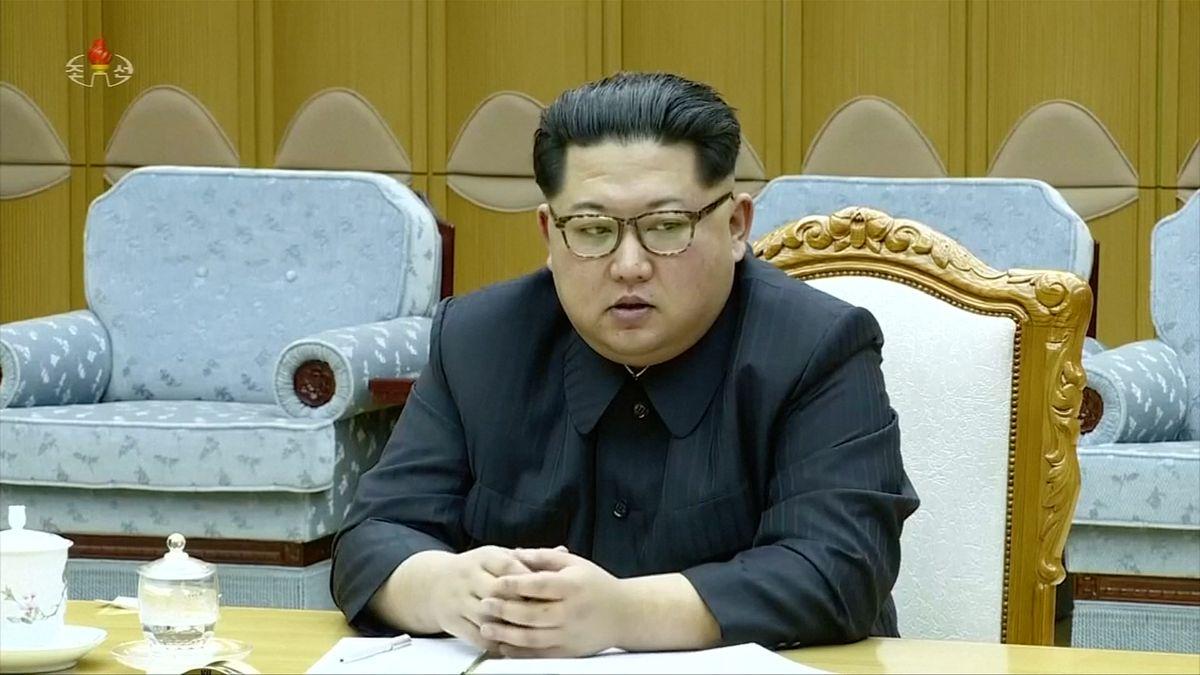 Jihokorejci před blížícím se summitem jednali s KLDR o míru. Téměř 70 let po vypuknutí války