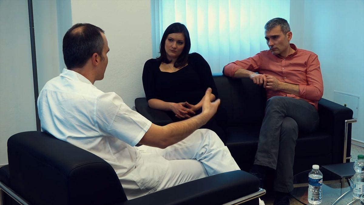 Případ nepovolené léčby, pacientů s rakovinou a hádek v jedné nemocnici