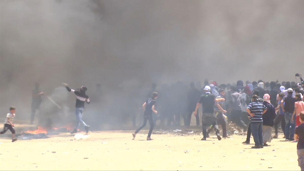 Palestina žádá ICC o zahájení vyšetřování údajných izraelských zločinů