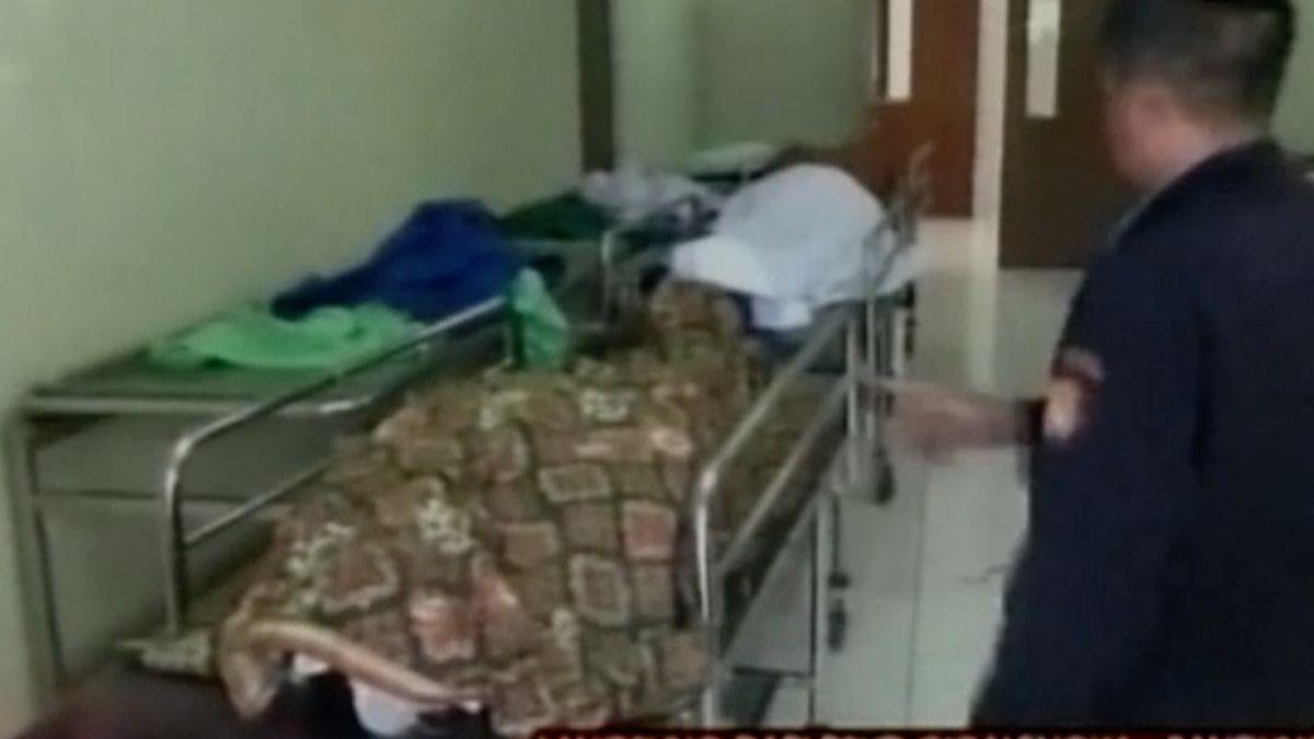V Indonésii zemřelo kvůli požití pančovaného alkoholu už téměř 80 lidí