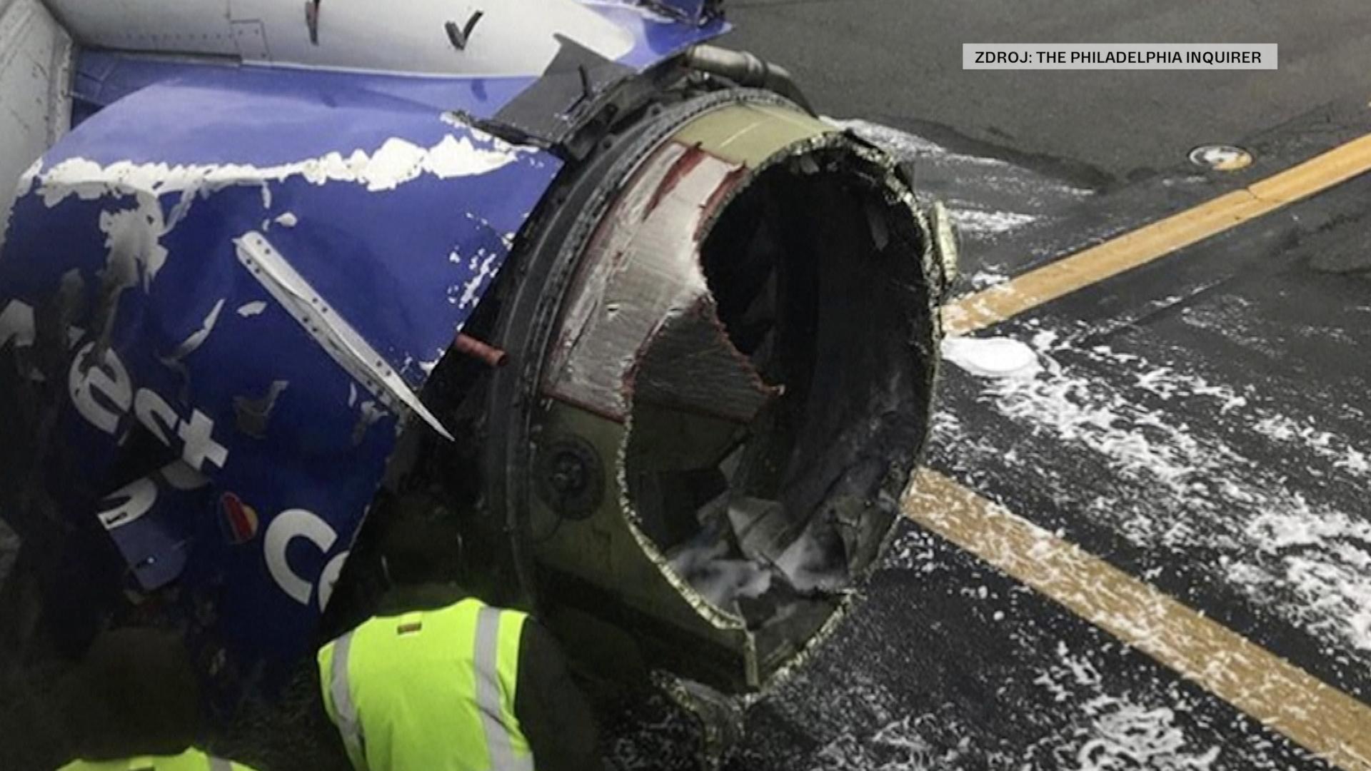 Exploze za letu skoro vysála viceprezidentku banky. Ostatní pilotka zázračně zachránila