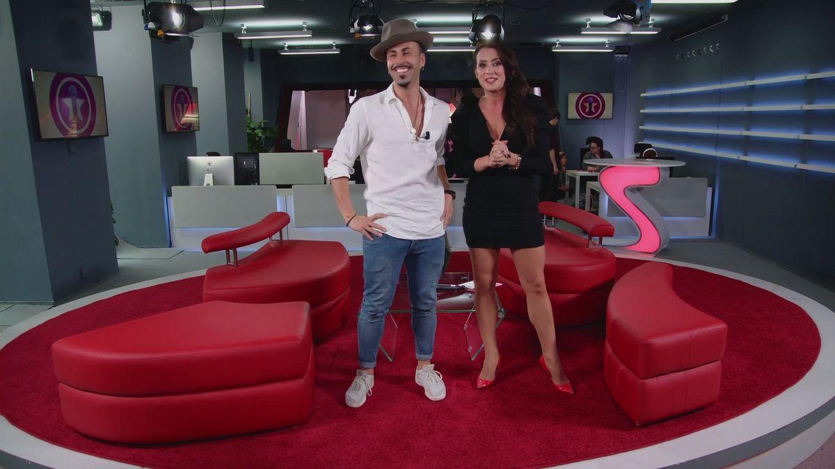 Naučte se taneční triky od celebrit. Stream.cz představuje nový pořad Stream Steps