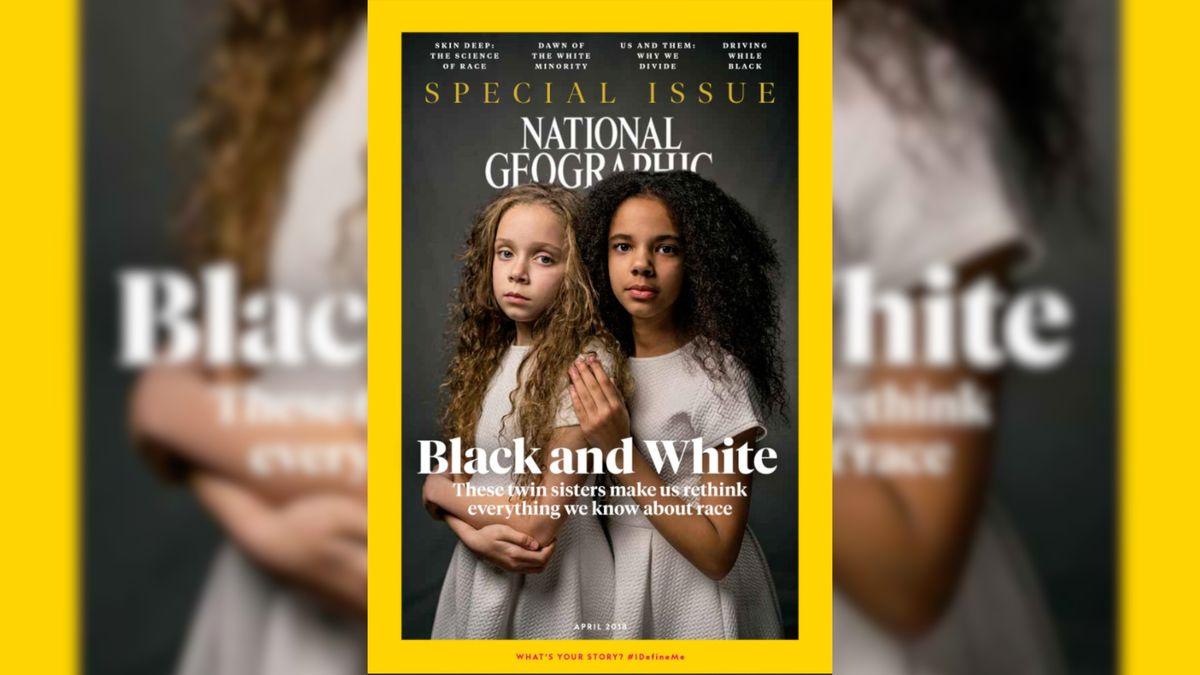 Časopis National Geographic se kaje. Léta jsme byli rasističtí, přiznal