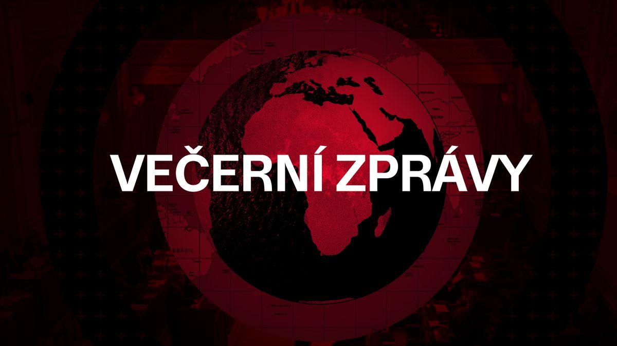 Večerní zprávy: 49obětí teroru, tlak na soudy, prezidentské volby na Slovensku