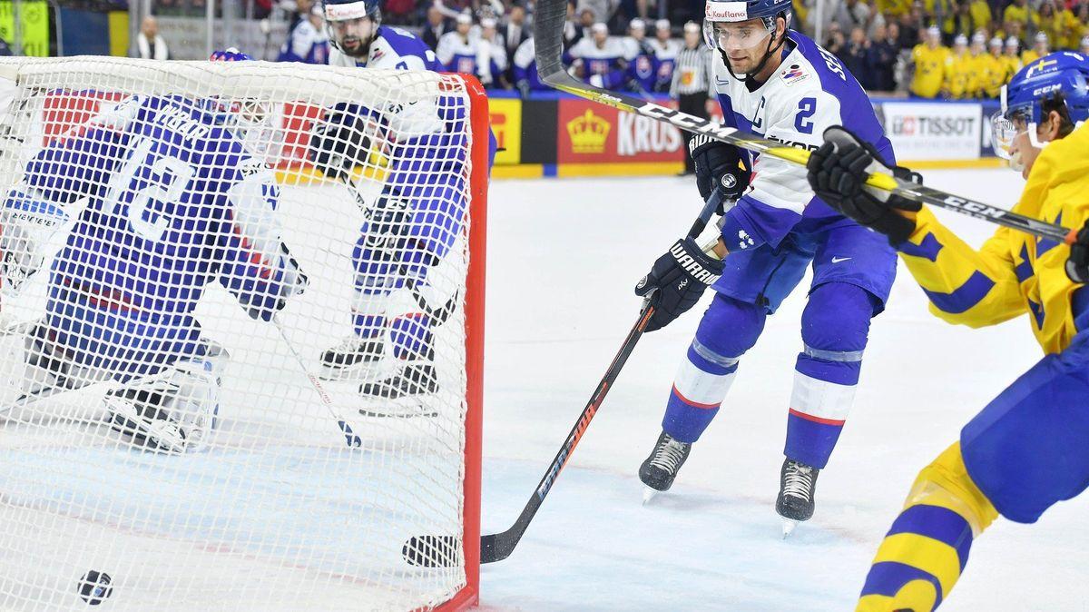 Nejzajímavější momenty hokejového šampionátu: Nejnudnější zápas, odvolaný trenér a smolař Sekera