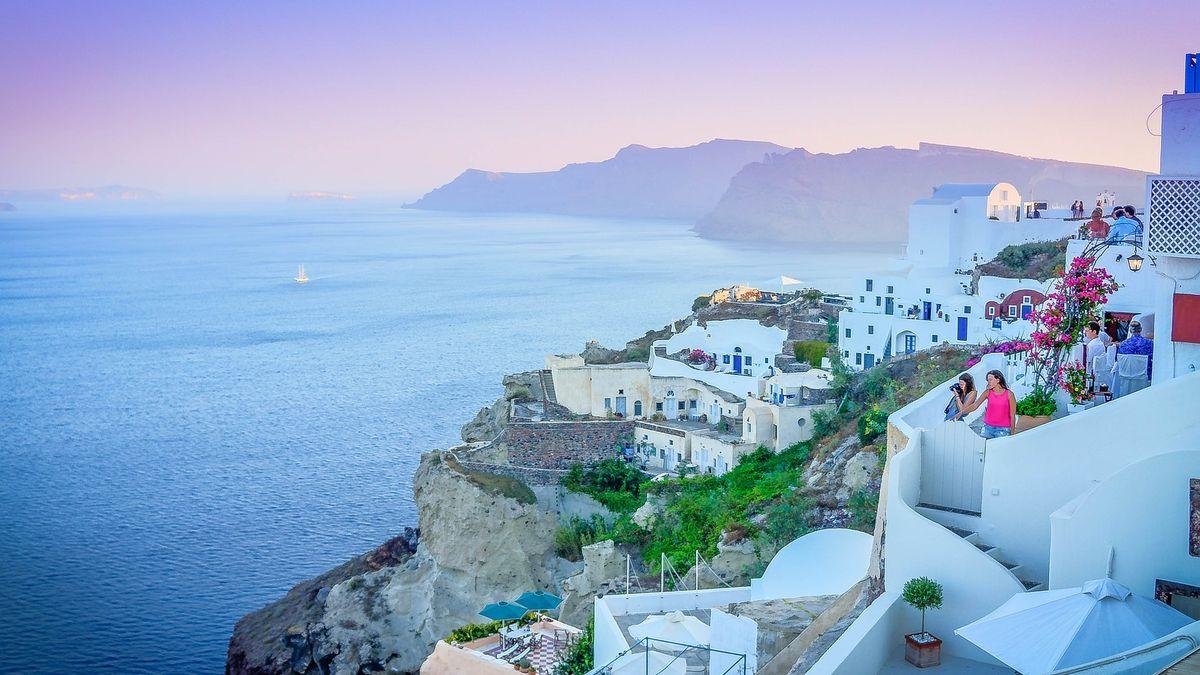 Dovolenou v Řecku je škoda proválet, říká marketingová manažerka cestovní kanceláře