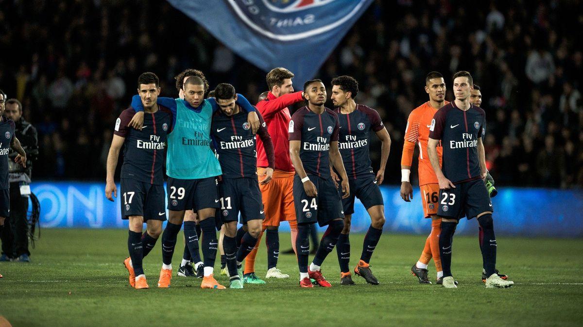 Co spojuje PSG a Manchester City? Domácí tituly, petrodolary a selhání v Lize mistrů