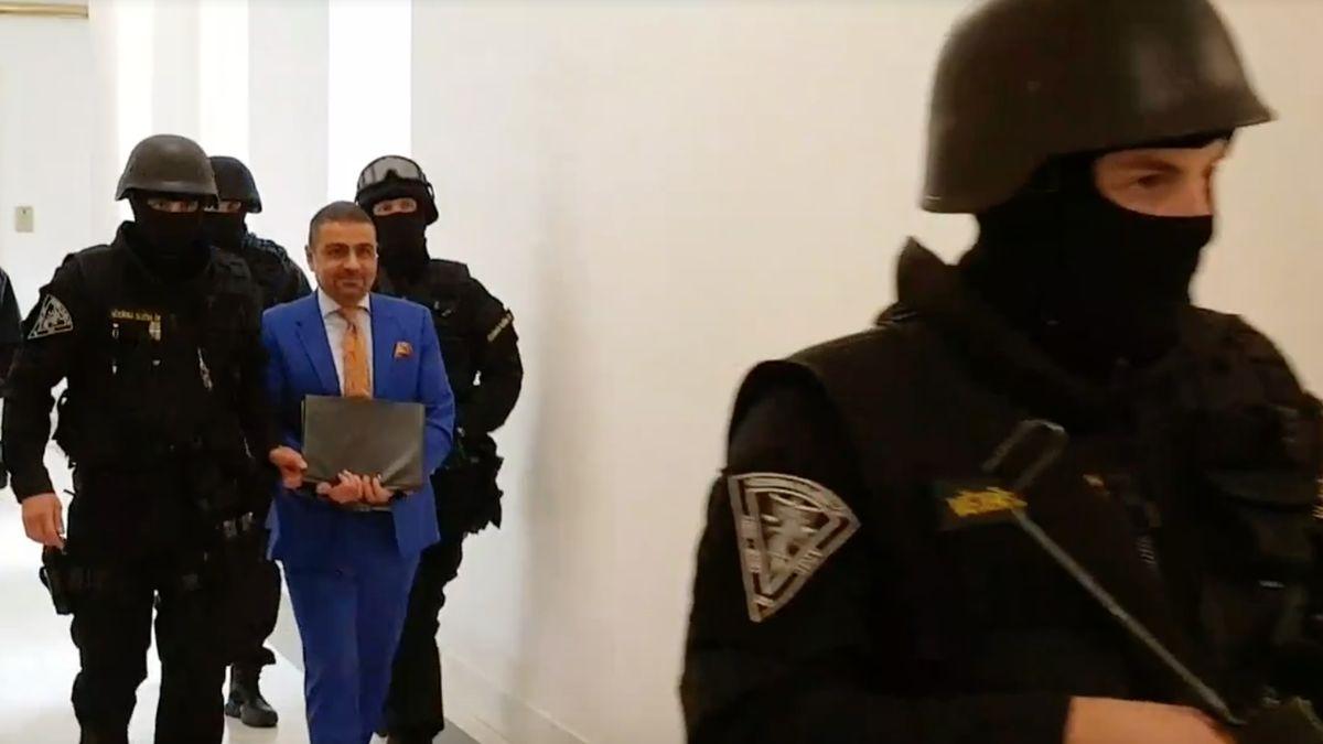 Ministryně spravedlnosti podala stížnost vpřípadu podnikatele Zadeha