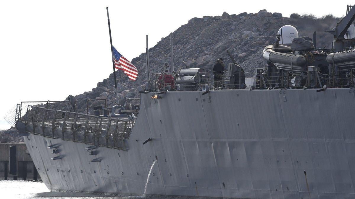 USA obnoví činnost námořní flotily v Atlantiku. Reagují tak na napětí mezi Ruskem a NATO