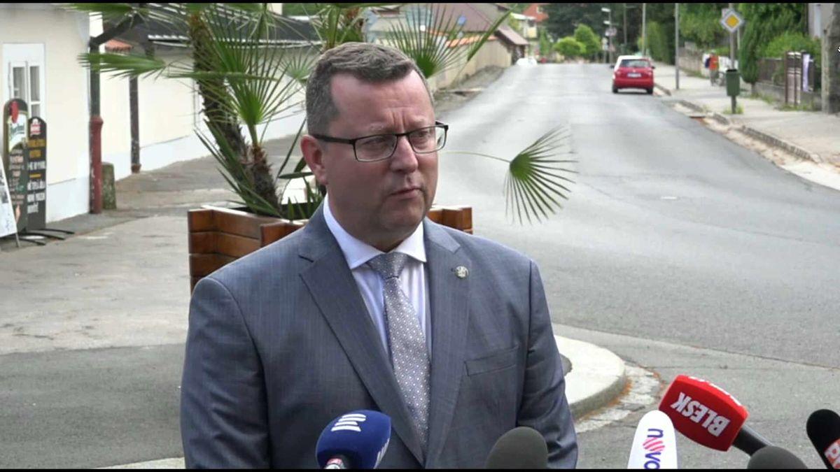 Zeman se sešel s kandidáty na ministry. Budoucí šéf kultury Staněk chce zvýšit platy v muzeích