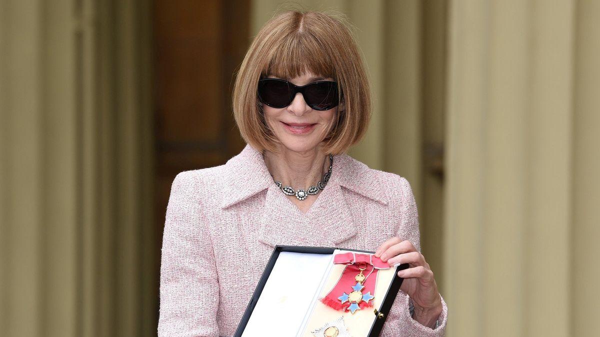 Wintourová zůstává v čele módní bible Vogue. Vydavatel popřel spekulace o odchodu